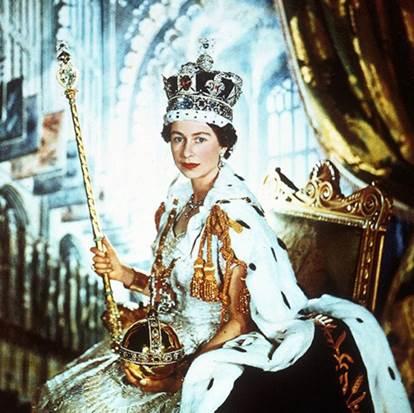 Coronation Day 1953