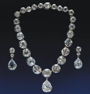 Coronation Diamonds