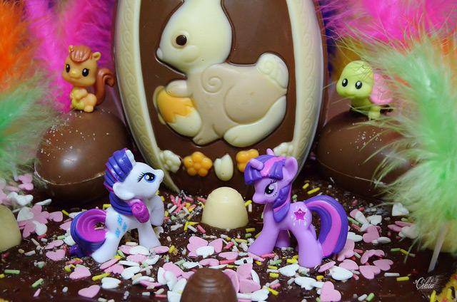 Temptation gifts blog easter traditions temptation gifts easter in spain negle Images