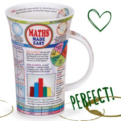 Maths Made Easy Mug