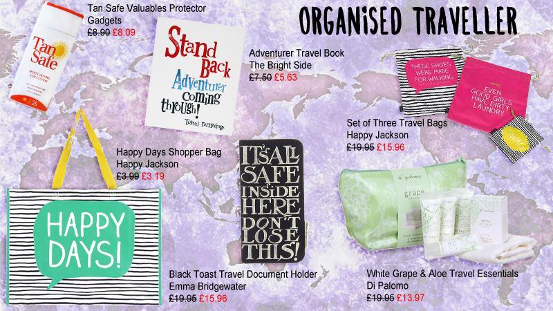 Organised Traveller