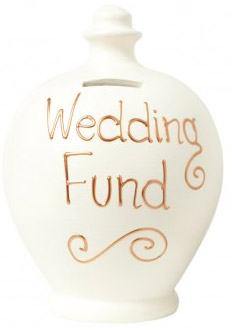 Terramundi Money Pot Wedding Fund
