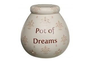Pot of Dreams