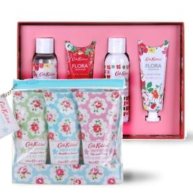 Toiletries Gift Sets from Cath Kidston