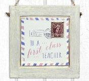 East of India Teacher Gifts