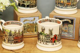 Browse everything in the Cities of Dreams range