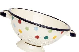 Browse all Enamel Kitchenware in Emma Bridgewater range