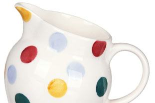 Browse all jugs in Emma Bridgewater range