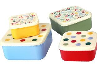 Browse all Lunch Accessories in Emma Bridgewater range