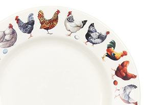 Browse all plates in Emma Bridgewater range