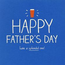 Greetings Cards for Father's Day