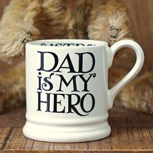 Dunoon Mugs for Father's Day
