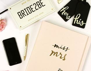Bridal Gifts by Kate Spade