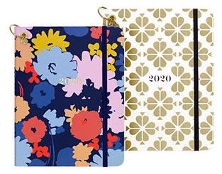 Calendars & Diaries from Kate Spade