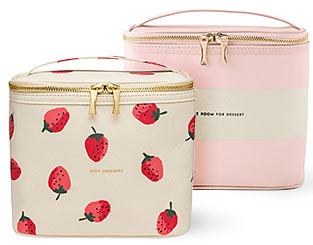Lunch Accessories from Kate Spade