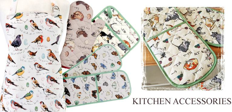 Kitchen accessories from Madeleine Floyd