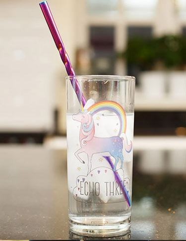 Browse the Eco Stainless Steel Straws