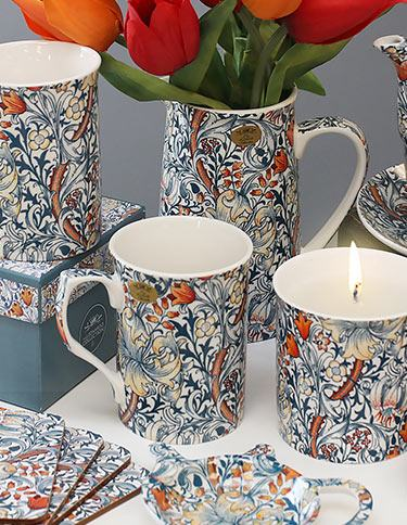 Browse the William Morris collection