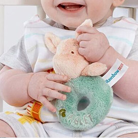 Baby Safe Toys