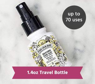 Poo Pourri 1.4oz Travel Bottle