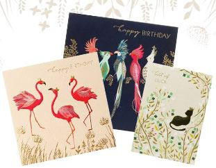 Sara Miller Greeting Cards