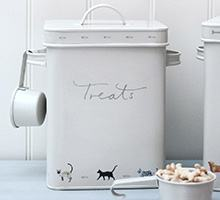 Cat range from Sophie Allport
