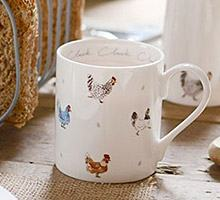Fine Bone China from Sophie Allport