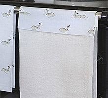 Sophie Allport Hand Towels & Tea Towels