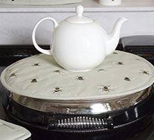 Sophie Allport  Hob Covers