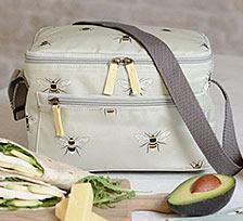 Sophie Allport Lunch Bags