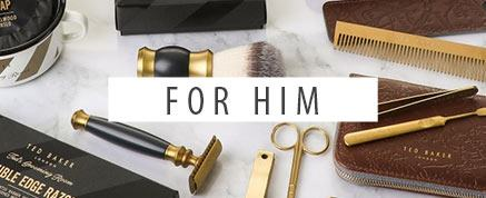 Ted Baker Gifts for Him