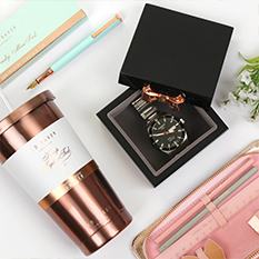 New Arrivals from Ted Baker gifts