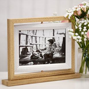 Temptation Wooden Frames