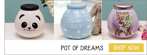 Pots of Dreams