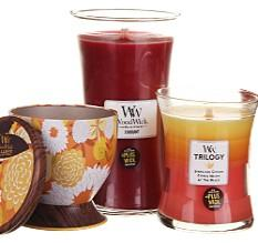 Woodwick Browse All