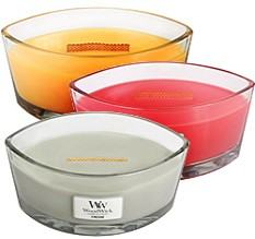 Woodwick Hearthwick Candles