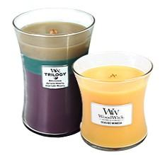 Woodwick New In