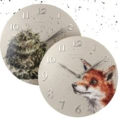 Wrendale Wall Clocks