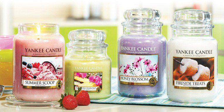 Official Yankee Candle UK Store - Premium Scented Candles ...
