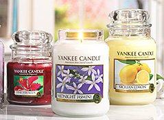 Browse All Yankee Candle products