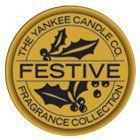 Festive Fragrances from Yankee Candle