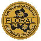Floral Fragrances from Yankee Candle