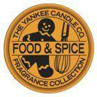 Food & Spice Fragrances from Yankee Candle