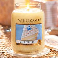 Yankee Candle's Limited Edition Candles