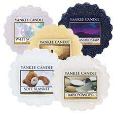 Wax Melts from Yankee Candle
