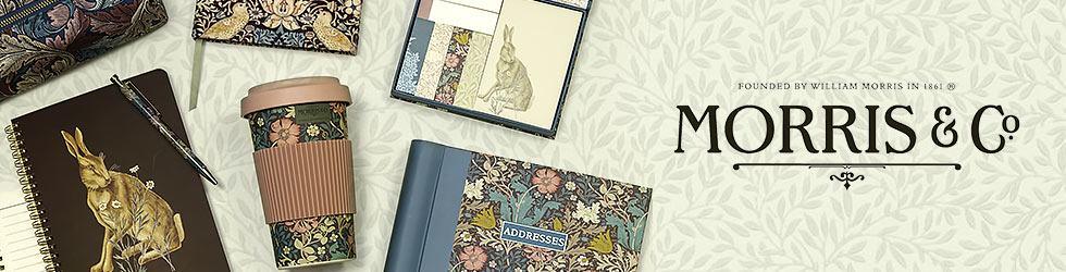 William Morris | Morris & Co range